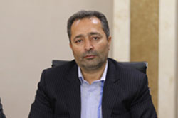 سید امین متقی مدیر عامل پدیده کیش