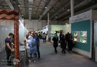برگزاری ۱۲ نمایشگاه ملی و بین المللی تا پایان سال + جزئیات