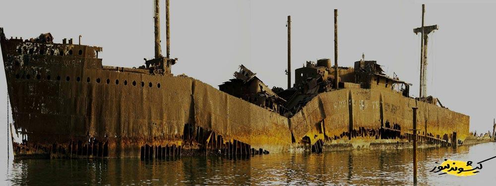 کشتی یونانی 1