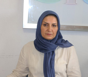 دکتر خداداده پردیس کیش دانشگاه تهران