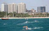 برترینهای مسابقات قهرمانی شنا آبهای آزاد معرفی شدند + تصاویر