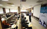 کارگاه اصول و فنون مصاحبه برگزار شد