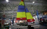 کیش میزبان بزرگترین رویداد دریایی کشور