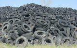 انعقاد قرارداد بازیافت و خروج ۱۰۰۰ تن لاستیک مستعمل از جزیره کیش
