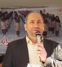 پیام تسلیت رئیس آموزش و پرورش کیش در پی درگذشت آیت الله هاشمی رفسنجانی