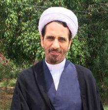 پیام تبریک حجت الاسلام والمسلمین یوسف پور برای حجت الاسلام علیدادی