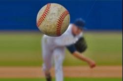 اردوی تیم ملی بیس بال در کیش برگزار می شود