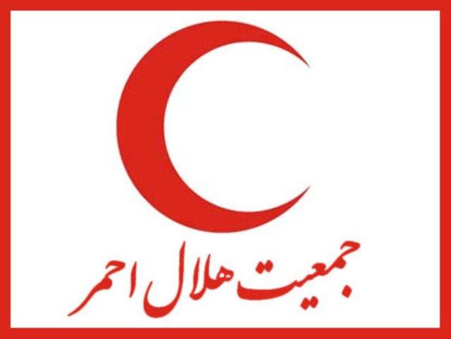 افتتاح رسمی خانه هلال در مسجد خاتم