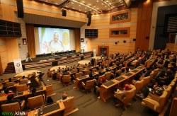 نخستین سمیتئاتر مدیریت حرفه ای خدمات هتلداری کشور برگزار شد + تصاویر