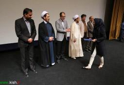 برگزاری مراسم گرامیداشت روز پرستار در کیش + تصاویر