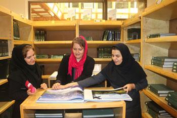 بررسی آخرین وضعیت حضور دانشجویان خارج از کشور در پردیسهای دانشگاهی کیش