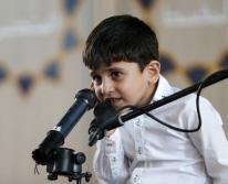 برگزاری اختتامیه سوّمین دوره مسابقات قرآن موسسه مشکات در کیش