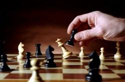معرفی نفرات برتر رقابت های شطرنج هفتگی بانوان کیش