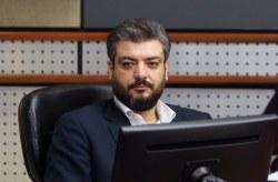 روحالله مهدینژاد رئیس مرکز روابط عمومی سازمان میراث فرهنگی شد