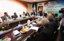 شورای هماهنگی مبارزه با مواد مخدر کیش درجایگاه نخست اقدامات فرهنگی وپیشگیری کشور