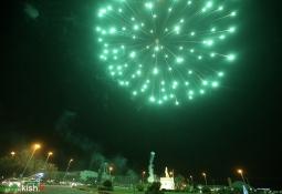 جشن های عید مبعث و اعیاد شعبانیه برگزار می شود