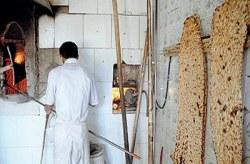 فعالیت ۲۸ نانوایی در جزیره کیش / همیشه انبارها برای ۲ هفته ذخیره آرد دارند