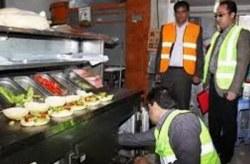امحای ۲۴۹ کیلوگرم مواد غیر بهداشتی در نوروز ۹۸/ ارائه خدمات به ۶هزار و ۱۲۲ نفر