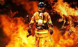 کاهش ۴۶ درصدی حوادث آتش نشانی در ۶ ماهه نخست سال جاری