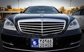 تغییر دوباره در مدت ماندگاری خودرو در کیش/ جلالی: پیگیر لغو مصوبه هیئت وزیران هستیم