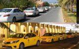 افزایش کرایه حمل و نقل عمومی کیش + جزئیات