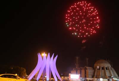 رشد ۱۲ درصدی گردشگران کیش در بیست و یکمین جشنواره تابستانی