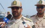 فرمانده انتظامی ویژه و پایگاه دریابانی کیش منصوب شد