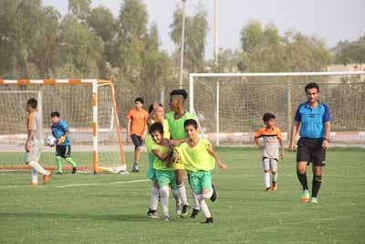 اعلام برنامه زمانبندی مسابقات مقدماتی قهرمانی جوانان آسیا در جزیره کیش