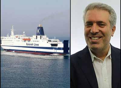 کشتی سانی; میراث نافرجام رئیس سازمان میراث فرهنگی و گردشگری کشور برای گردشگری کیش
