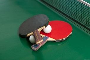 آغاز رقابت های تنیس روی میز آقایان /ادامه مسابقات بسکتبال نونهالان / پایان رقابت های تیراندازی