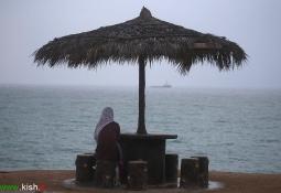 کیش بدون ویزا پذیرای شهروندان عراقی میشود