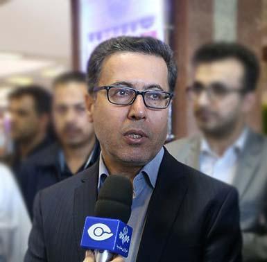 نام مدیرعامل سازمان منطقه آزاد کیش در بین هفت گزینه نهایی برای شهرداری تهران