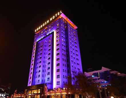 افزایش ۴ و نیم درصدی سطح اشغال هتلهای کیش/ عدم حضور جامعه هتلداران در نمایشگاه بازار سفر، فاقد توجیه است