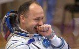 فضانورد روسی به کیش میآید