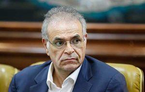 ناصر آخوندی به عنوان سرپرست شرکت سرمایه گذاری و توسعه کیش منصوب شد