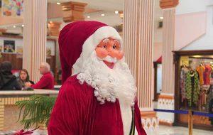عکس | کریسمس در کیش