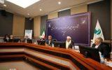 بررسی برگزاری جشن جهانی نوروز در جلسه شورای اداری منطقه آزاد کیش