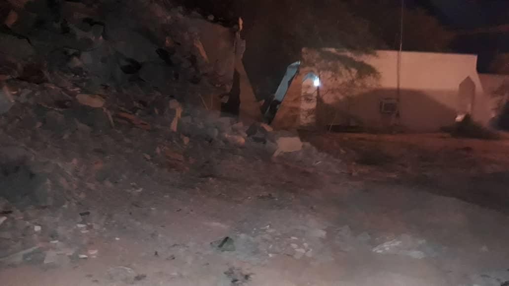 یورش بولدوزرها به خانههای کمپ معمار/ طاهری: مسئولان به داد ساکنان برسند