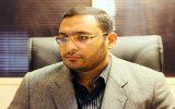 امین محمودی نیا سرپرست مدیریت بازرسی و پاسخگویی به شکایات شد