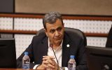 سادات نجفی: اسپانسر جشنواره باید تضمینهای لازم را بدهد/ بازارها در ورودی فرودگاه به گردشگران معرفی میشوند