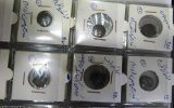 کشف محموله سکههای تاریخی قاچاق در فرودگاه کیش