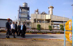 وضعیت زرد در شرکت آب و برق کیش/ لزوم ورود دستگاه قضا