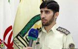 برخورد قاطع پلیس کیش با واحد های صنفی متخلف در ماه مبارک رمضان