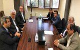 دومین نشست مدیرعامل سازمان با انجمن سرمایه گذاران و کارآفرینان