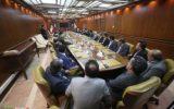معرفی مدیران جدید در سازمان منطقه آزاد کیش