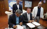 سرمایه گذاری ۱۰۰ میلیون دلاری ترکیهایها در کیش + تصاویر