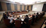 گردهمایی علمی روسای دانشگاه علوم پزشکی کشور در کیش