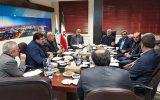 جلسه شورای راهبردی شهر دانشی برگزار شد