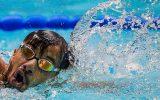 عکس | مسابقات نجات غریق و غواصی قهرمانی کشور در استخر المپیک