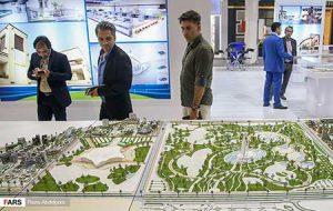 گزارش تصویری | نمایشگاه بین المللی عمران و صنعت ساختمان در کیش
